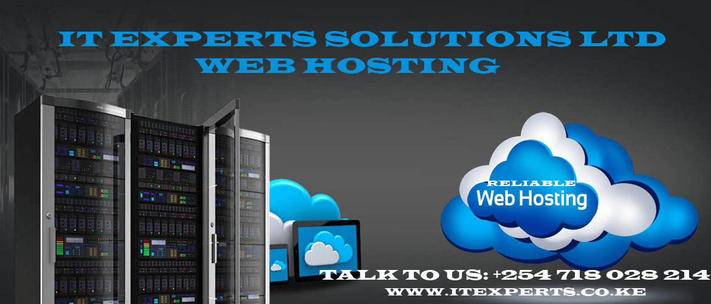 Web Hosting Experts