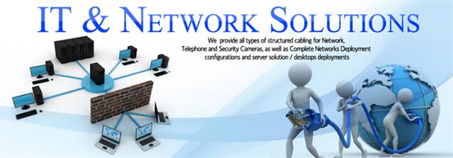 network installations network_support in Kenya
