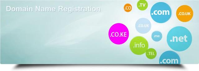 domain_registration_in Kenya