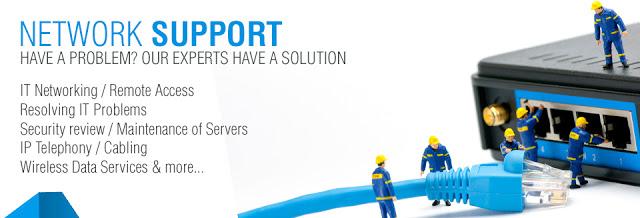 network_support in Kenya